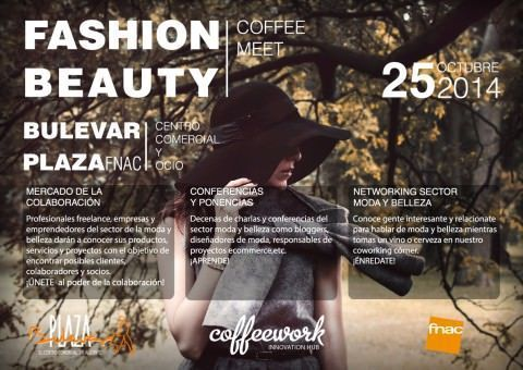 CoffeeMeet de moda y belleza en Bulevar Plaza