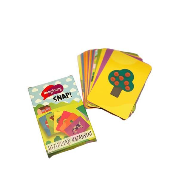 snap kart oyunu