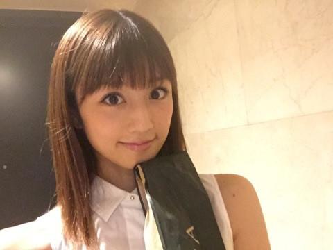 小倉 優子 ホクロ