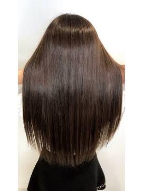 髪質改善 艶髪