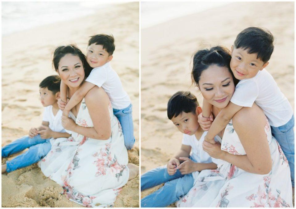 Oahu, Hawaii Fine Art Photographer