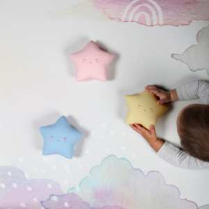 Nursery Star Night Light
