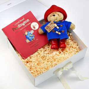 Paddington Personalised Story Book