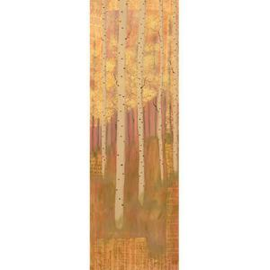 aspen, aspen grove, aspen grove painting, painting of aspen grove, painting of aspen trees, creative art, aestheticism, gesso panels, gesso board, visionary art, high art, acrylic paints, landscape art, soul painting, painting panels, representational, panel painting, mixed media, mixed media collage, intuitive painting, cradled wood panel