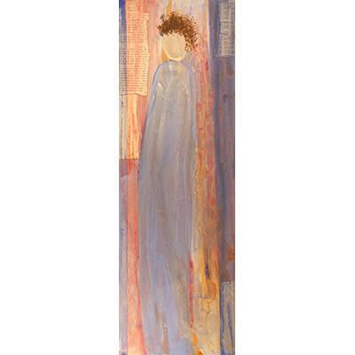 figure, art panel, representational, mixed media painting, acrylic paintings, paintings, painting, art work, acrylic painting, modern art,