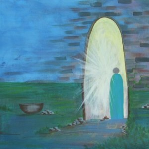 Archway to Peace Worship Prayers Intercession Journey Faith Hope