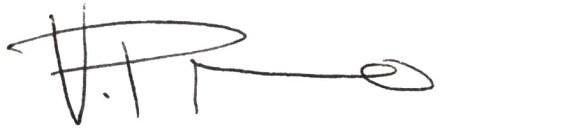 Victoria Munro Signature