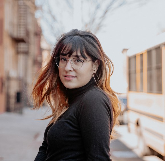 Alyssa DeMarco