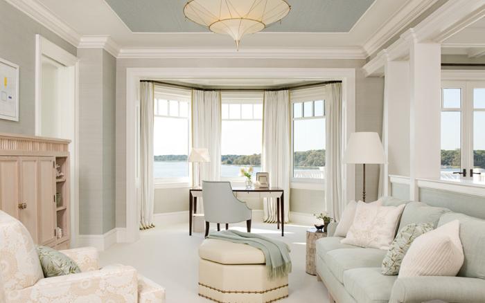 Quogue interior design