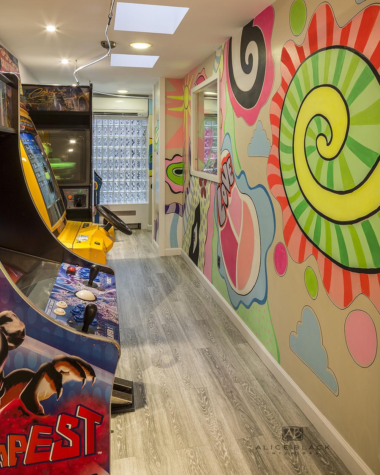 Manhattan Interior Designer Dentist office