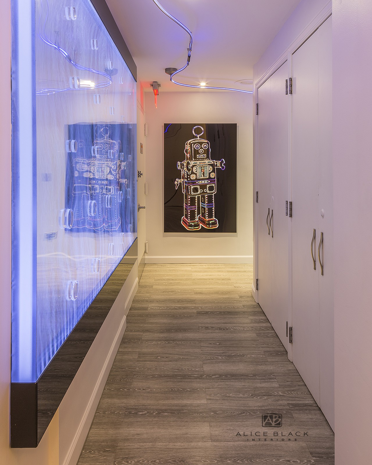 Manhattan Dental Interior Designer