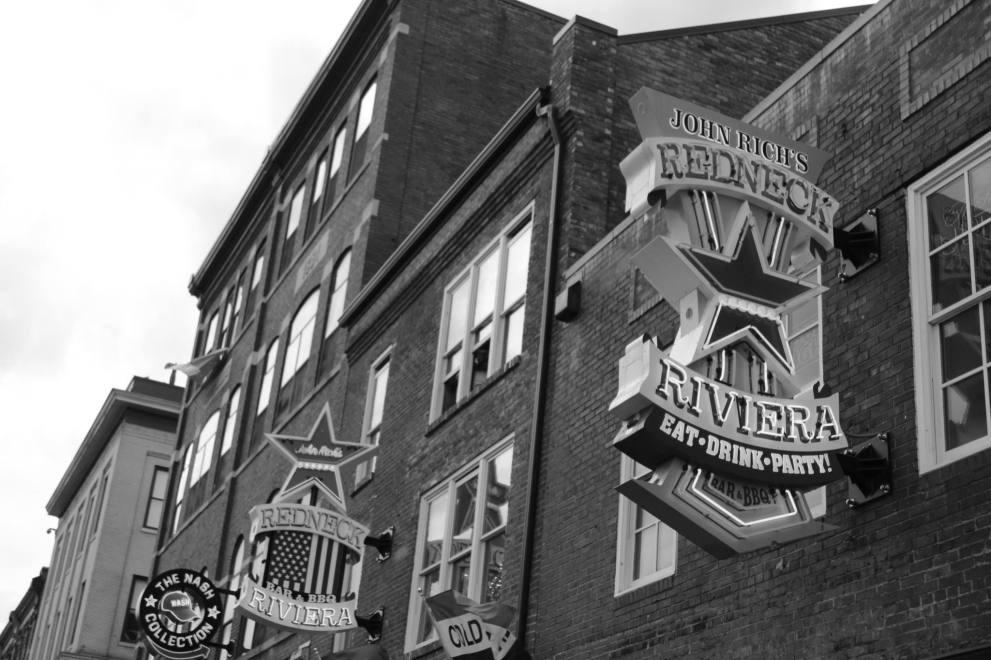 Broadway, Nashville