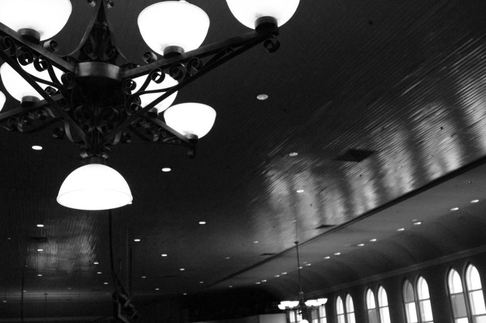 Ryman's Auditorium
