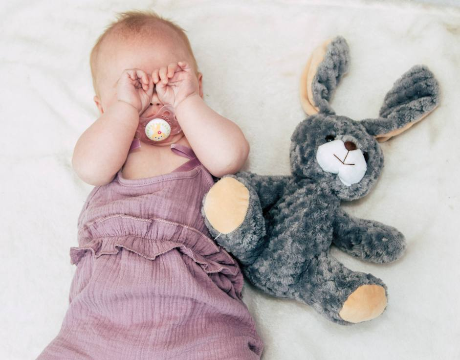 Baby Shoot Package
