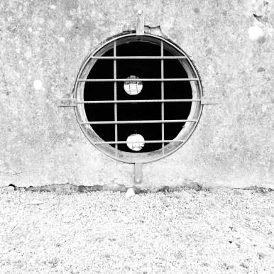 tunnel Annaghmakerrig