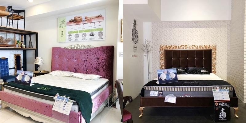 【台中北屯床墊推薦】超狂優惠價!!!多款品牌床墊就在《床大師台中館》給您幸福舒適的好床  |獨立筒彈簧床推薦| |寢具推薦|