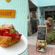 【台南美食】隱身在巷弄住宅區的美味可頌甜點《Lu's Croissant 露•可頌》 |英式甜點| |台南小吃| |台南甜點|