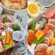 【台南美食】中華風料理新上市!最低只要$69就能吃到超級佛心價《初幸居食屋》 |中西區美食| |日式料理|