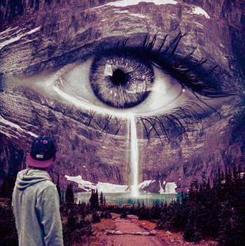 Nous existons à travers le regard de l'autre