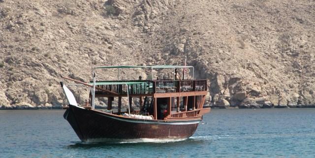 Musandam, Oman: f/5; 1/400sec; ISO-80
