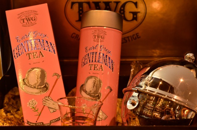 TWG Tea Salon 015