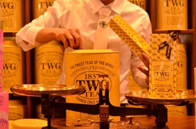 TWG Tea Salon 033