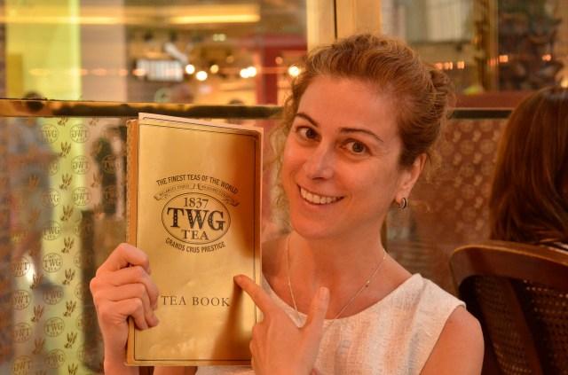 TWG Tea Salon 042