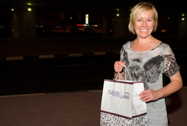 Kathy in DXB 015a