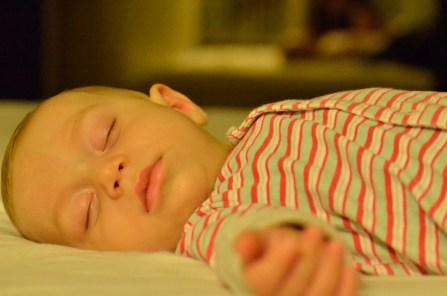 Sleeping 006