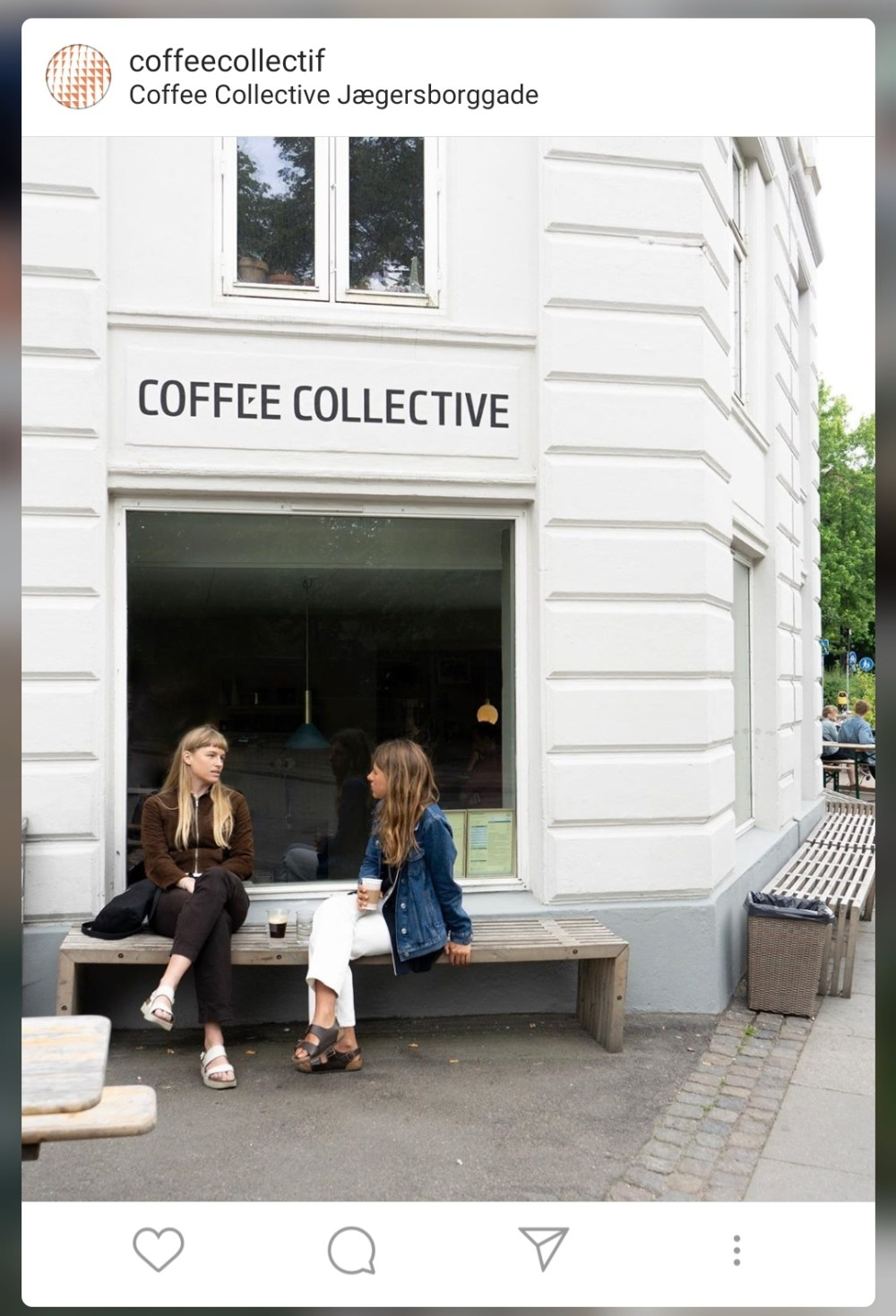 An Instagram Guide to Copenhagen. Alice in Scandiland