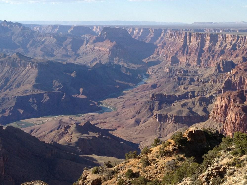 My 25th at Grand Canyon (1/2)