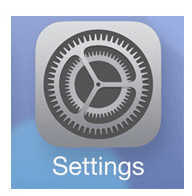 ios7 settings