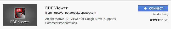 Google Drive: PDF Viewer App - Teacher Tech
