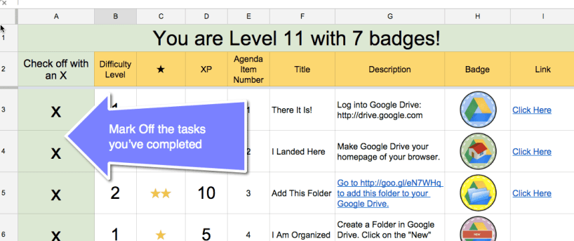 Gamified Google Search Alice Keeler gamification