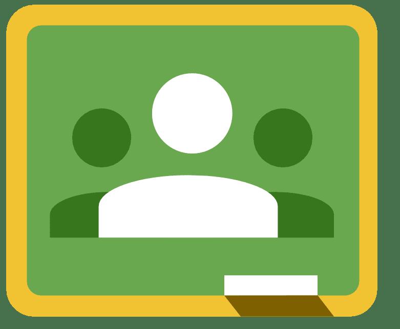 Google-Classroom Square Logo