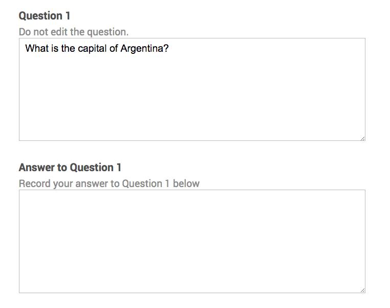 Google Forms Create A Quiz From A Question Bank Teacher Tech