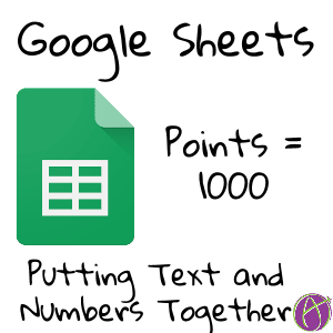 google sheets concatenate