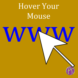 hover mouse