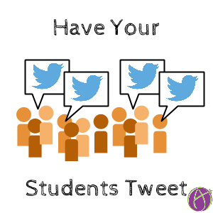 Students Tweet students twitter