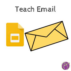 Teach Email