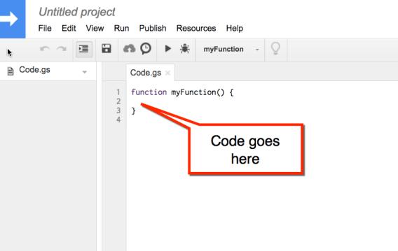 code goes here