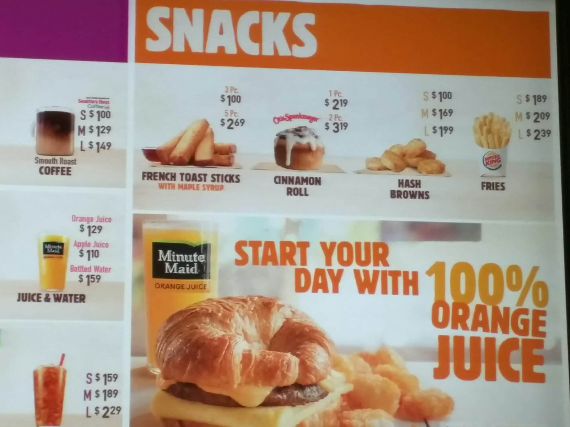 Burger King is Bad at Math - Teacher Tech