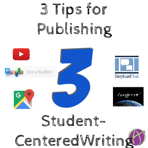 3 tips for student centered writing