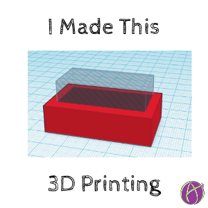 I Made This 3D printing 3d printer
