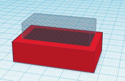 Tinkercad 3D model