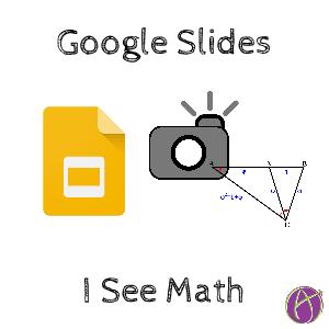 I See Math