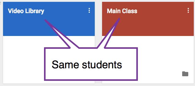 Same Students