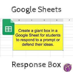 Google sheets merge cells