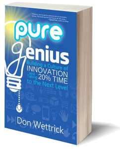 don wettrick pure genius