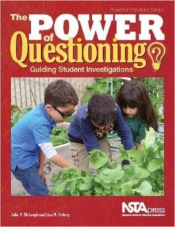 Power of Questioning